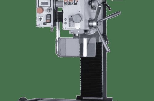 Фрезерный станок Metalmaster MMH-28V
