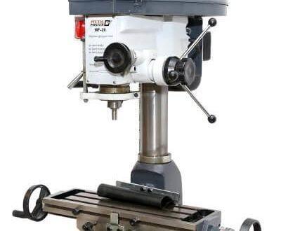 фрезерный станок MetalMaster MF-20