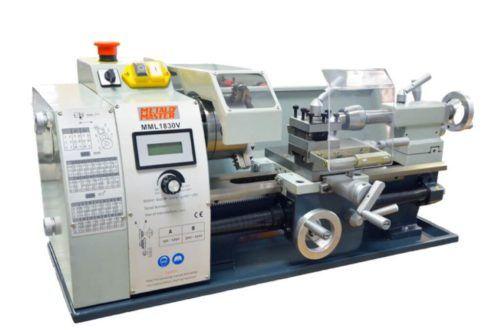 Настольный токарный станок METALMASTER MML 1830V
