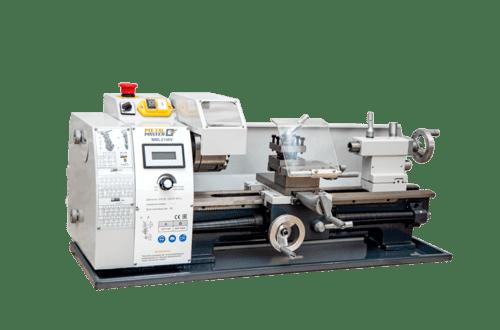 Настольный токарный станок Metalmaster MML 2140V
