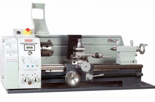 Настольный токарный станок Metalmaster MML 2870 V