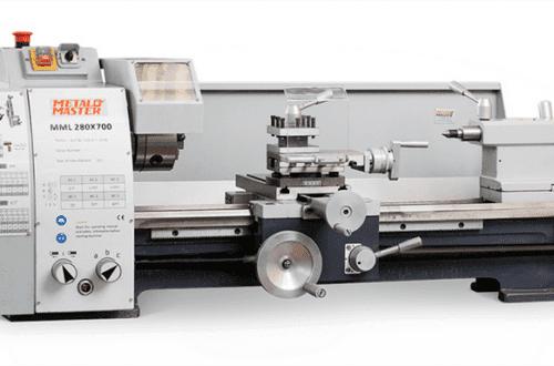 Настольный токарный станок MetalMaster MML 2870