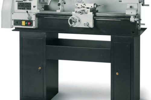 токарный станок PROMA SPA-700 P