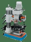 Станок радиально-сверлильный MetalMaster TDR-20