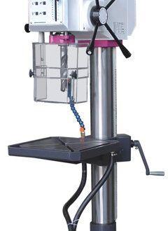 Станок сверлильный OPTIMUM DH35G