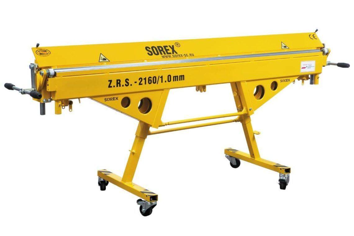 Листогиб Sorex ZRS-2160