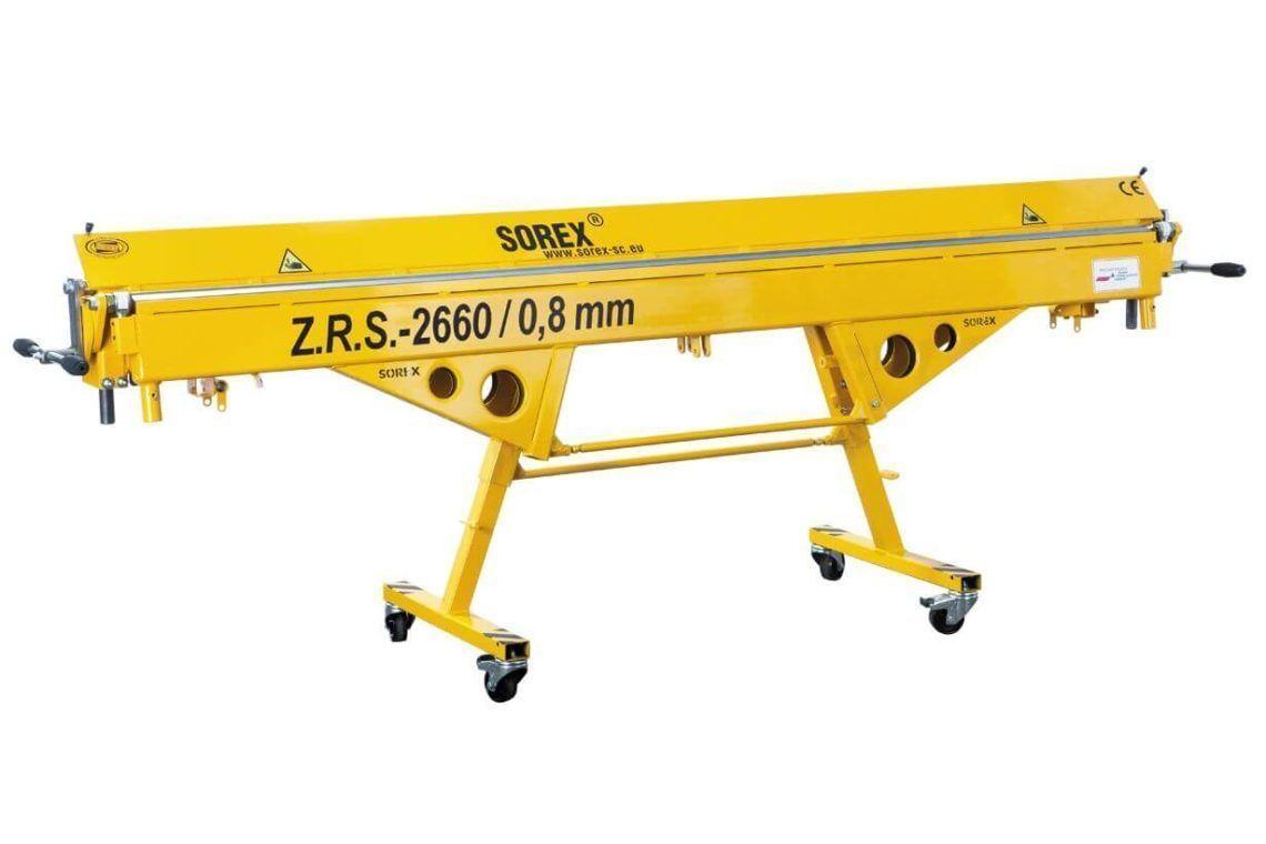 Листогиб Sorex ZRS-2660