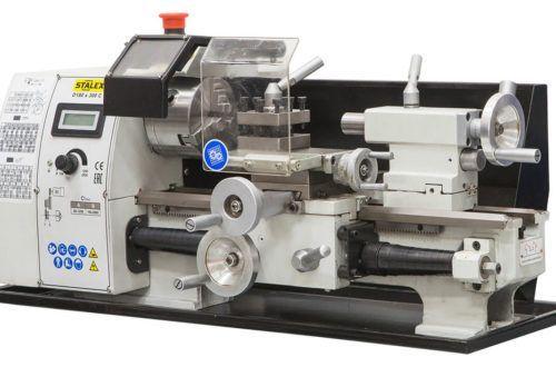 токарный станок Stalex D180x300C