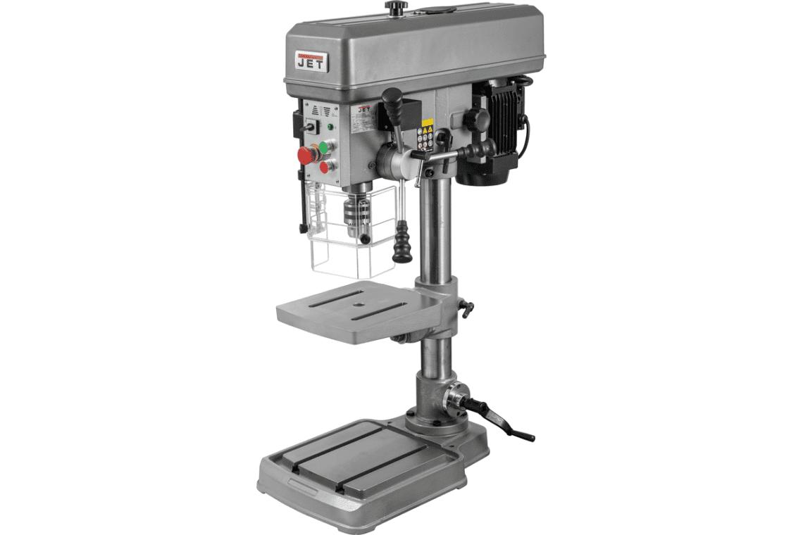 Сверлильный станок JET IDTP-16