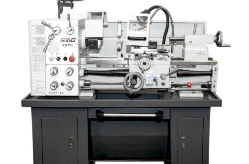 Токарно-винторезный станок METAL MASTER X3275M С УЦИ