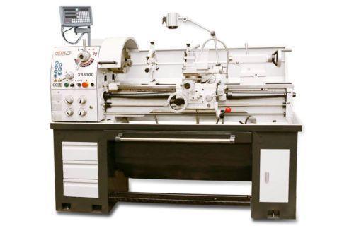 Токарно-винторезный станок METAL MASTER X38100