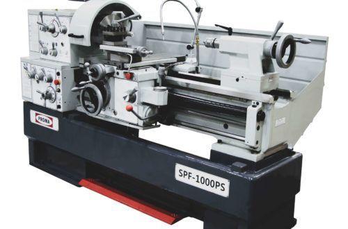 Токарный станок PROMA SPF-1000PS с УЦИ