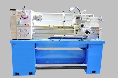 Токарный станок TRIOD LAMU-1000P/400 DRO