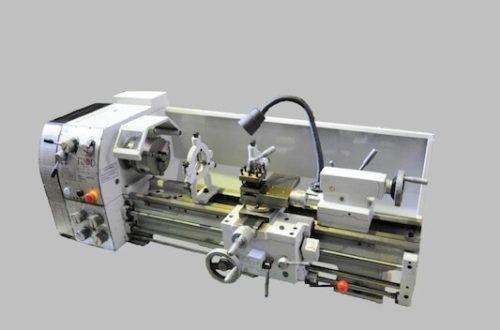 Токарный станок TRIOD LAMU-910/400 DRO