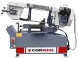 Ленточнопильный станок CORMAK MBS 400