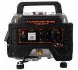 Бензиновый генератор CARVER PPG-1000А