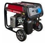 Бензиновый генератор DDE DPG9551E
