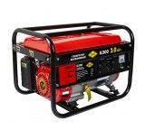 Бензиновый генератор DDE G300