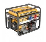 Бензиновый генератор DENZEL PS 90 ED-3