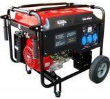 Бензиновый генератор ELITECH БЭС 6500 Е