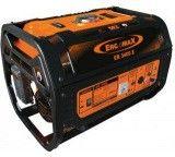 Бензиновый генератор ERGOMAX ER 3400 E