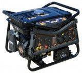 Бензиновый генератор FOXWELD EXPERT G3200Е