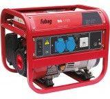 Бензиновая электростанция FUBAG BS 1100