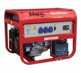 Бензиновая электростанция FUBAG BS 5500ES
