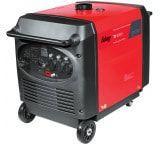 Бензиновый генератор FUBAG TI 6000