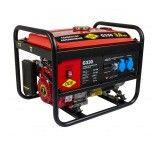 Бензиновый генератор G330 DDE