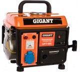 Бензиновый генератор GIGANT GPT-950