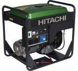 Бензиновый генератор HITACHI E 100