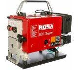 Бензиновый сварочный агрегат MOSA MSG CHOPPER