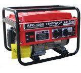 Бензиновый генератор PATRIOT RPG-3000