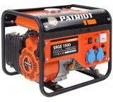 Бензиновый генератор PATRIOT SRGE 1500