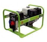 Электрогенераторная установка PRAMAC W220 DC EXPORT