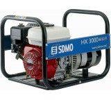 Бензиновый генератор SDMO HX 3000 С