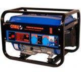 Бензиновый генератор СПЕЦ SB-1500