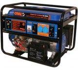 Газовый генератор СПЕЦ SG-6500 E