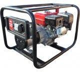 Бензиновый генератор TSUNAMI GES 2500L