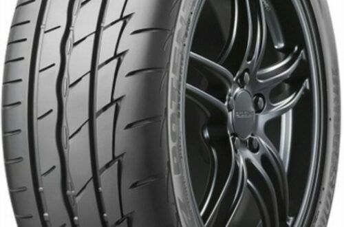 Шины BRIDGESTONE POTENZA RE003 ADRENALIN 225/45 R18 95W