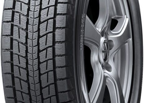 Шины DUNLOP WINTER MAXX SJ8 265/65 R17 112R