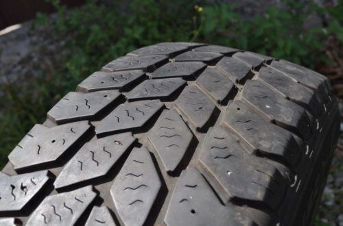 Шины GOODYEAR CARGO ULTRA GRIP 205/65 R15C 102T