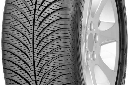Шины GOODYEAR VECTOR 4SEASONS SUV GEN-2 255/55 R19 107V