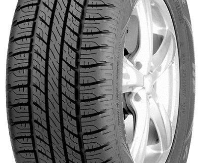 Шины GOODYEAR WRANGLER HP ALL WEATHER 245/70 R16 107H