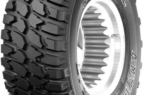 Шины GT RADIAL ADVENTURO M/T 235/85 R16 120Q