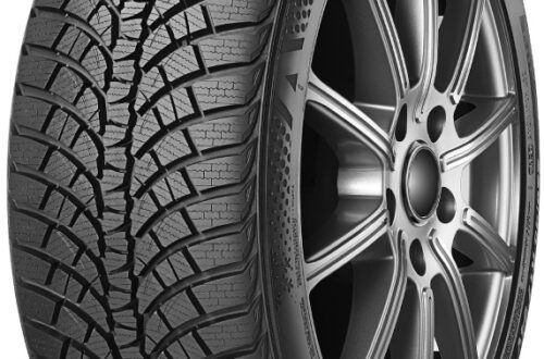 Шины KUMHO WINTERCRAFT WP71 225/45 R17 91H