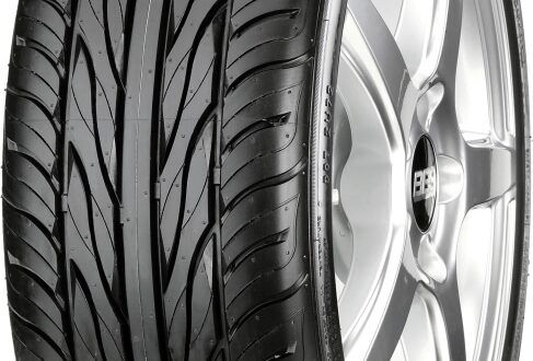Шины MAXXIS VICTRA MA-Z4S 255/55 R18 109W