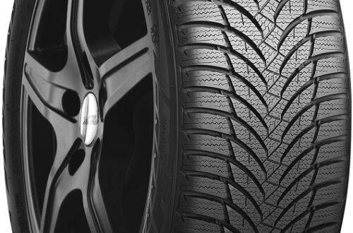Шины NEXEN WINGUARD SNOW G WH2 185/55 R15 86H
