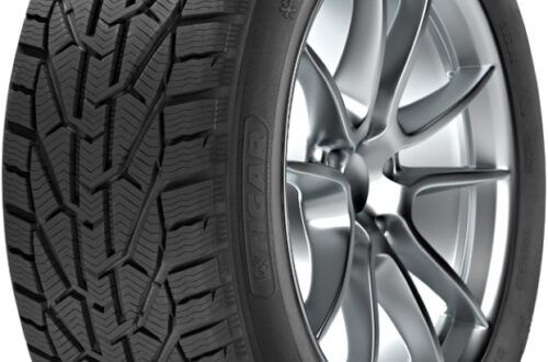 Шины TIGAR SUV WINTER 225/60 R17 103V
